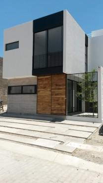 Casa NUEVA en el Fracc. Casa Fuerte, Tlajomulco en Tlajomulco de Zúñiga, Jalisco