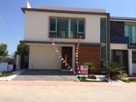 Venta Casa Solares Nueva de 3 Hab en Zapopan, Jalisco