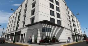 Departamento en Preventa/ Vista FFCC Hidalgo /Dele en Ciudad de México, Distrito Federal