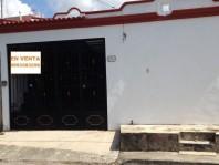 CASA EN VENTA EN COL. MANUEL CRECENCIO en Mérida, Yucatán