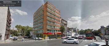 Renta Departamento Condesa. en Ciudad de México, Distrito Federal