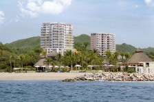 Completamente amueblado, increibles vistas en Bahia de Banderas, Nayarit