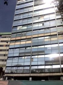 OFICINA AMUEBLADA CON ESTACIONAMIENTO en Ciudad de México, Distrito Federal