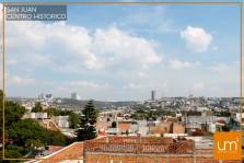 Centro Historico, Habitacion en Renta, Centrico en Querétaro, Querétaro