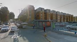 Depto en renta 5to piso col. Santa Rosa en Ciudad de México, Distrito Federal