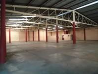 Se renta bodega Irapuato Gto. 550m2 en Irapuato, Guanajuato