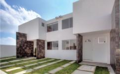 casas nuevas con linda vista en Villa Nicolás Romero, México