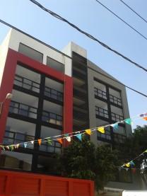 Departamento Nuevo de lujo para estrenar cerca de en Ciudad de México, Distrito Federal