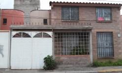 CASA SEMINUEVA CON EXCELENTES ACABADOS en Ixtapaluca, México