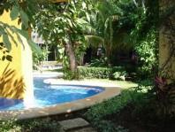 ~Hermosas áreas comunes en Benito Juarez, Quintana Roo