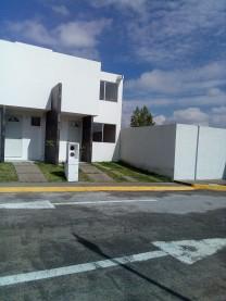 CASA CONFORTABLE Y AMPLIA para inversion en Villa Nicolás Romero, México