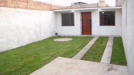 Casa a 40 minutos del Df 3 Recamaras 2 Estacionam en Tizayuca, Hidalgo