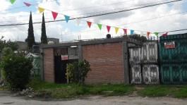TERRENO EN RENTA SAN JOSÉ TLÁHUAC en Ciudad de México, Distrito Federal