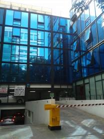 Ultimo Despacho en RENTA en Insurgentes Sur en Ciudad de México, Distrito Federal