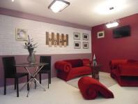 Suite con todos los servicios cerca de Fonoteca Na en Ciudad de México, Distrito Federal