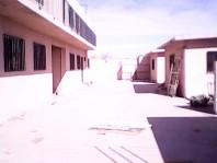 REMATANDOSE CONJUNTO DE 8 DEPARTAMENTOS EN SALVARC en Juárez, Chihuahua
