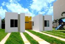 Casa en Fracc. Paseo Niktè /Cancún en Cancún, Quintana Roo