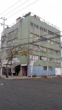 OPORTUNIDAD DEPARTAMENTO 54M A REMODELAR en Ciudad de México, Distrito Federal