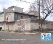SE VENDE CASA EN VALLE DE CHALCO SAN MIGUEL XICO en Valle de Chalco Solidaridad, México