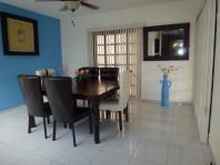 Casa campestre remodelada y un solo piso en Mérida, Yucatán
