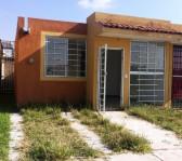 CASA EN VENTA SENDERO REAL $380,000 2 RECÁMARAS en Tlajomulco de Zúñiga, Jalisco