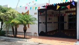SAN ANDRES CASA EN VENTA UNA PLANTA 3 RECÁMARAS en Guadalajara, Jalisco