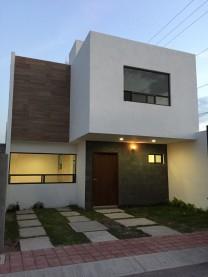 VENTA CASA LOS CIPRESES JURIQUILLA, QUERETARO CH-0 en Querétaro, Querétaro