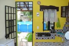 Estudio Kererú: precioso rincon a Playa del Carmen en Playa del Carmen, Quintana Roo