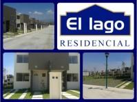 Casas el lago Residencial tu mejor opción en Villa Nicolás Romero, México