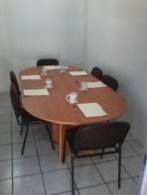 RENTA DE SALA DE JUNTAS CON SERVICIOS INCLUIDOS en CHAPALA, Jalisco