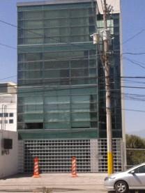 Oficina en Renta sobre Av. Esteban de Antuñano en Puebla (Heroica Puebla), Puebla