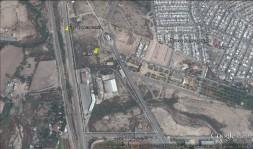 Terreno Industrial de 8 Hectáreas 80000m² en Saltillo, Coahuila de Zaragoza