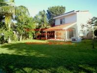 ~Casa con jardín grande en Benito Juarez, Quintana Roo