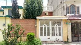 Casa en venta 4 rec en Jardines de la Hacienda en Cuautitlán Izcalli, México