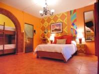 ¿Viaje de negocios en zona sur? Hermosas habitacio en Ciudad de México, Distrito Federal