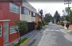 INVERSIÓN PATRIMONIAL CASA EN REMATE BANCARIO en Ciudad Adolfo López Mateos, México