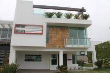 Venta Casa Los Castaños Nueva de 3 hab. en Zapopan, Jalisco