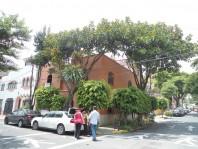 Casa con Uso de suelo Col. Popotla Mar Tirreno en Ciudad de México, Distrito Federal