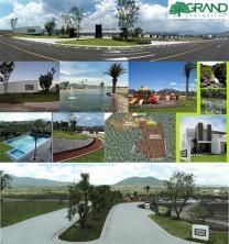 Últimos terrenos desde 192 m2 hasta 510 m2. en Queretaro, Queretaro
