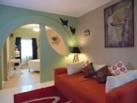 Hotelito Casa Caracol al sur de la cuidad. en Ciudad de México, Distrito Federal