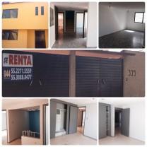 Rento casa - Viveros de la Loma, Tlanepantla en Tlanepantla, Mexico