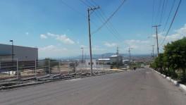 HECTAREAS EN NUEVA ZONA INDUSTRIAL en San Juan del Rio, Querétaro