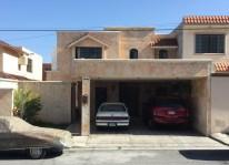 Residencia en Fracc. Portal de Aragón. en Saltillo, Coahuila de Zaragoza