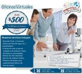 Renta de oficinas en Hermosillo, $500 mxn mensual en Hermosillo, Sonora