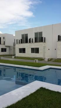 Preciosa Casa con Alberca cerca de Oaxtepec en Yautepec, Morelos