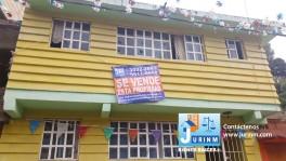 Se Vende Casa En San Rafael Estado de México en Tlalmanalco, México