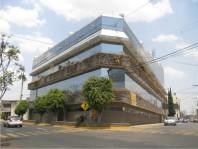Edificio cerca de Blvd. Hermanos Serdán en Puebla, Puebla