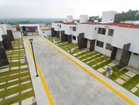 Una de las casas con la mejor ubicación para vivir en Villa Nicolás Romero, México