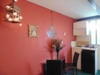 Loft amueblado tipo estudio en zona residencial al en Ciudad de México, Distrito Federal