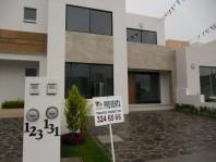 Casa nueva en fraccionamiento privado.con closet. en Morelia, Michoacán de Ocampo